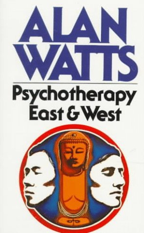 Psychotherapy East and West N/A edition cover