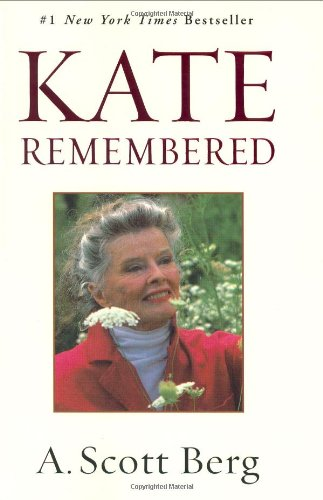 Kate Remembered  N/A edition cover