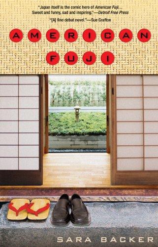 American Fuji  N/A edition cover
