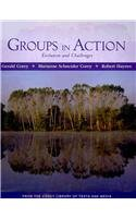 Groups in Action Evolution and Challenges  2006 (Workbook) 9780534619091 Front Cover