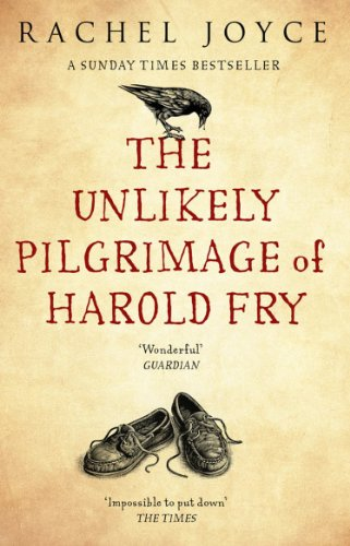 Unlikely Pilgrimage of Harold Fry  N/A 9780552778091 Front Cover