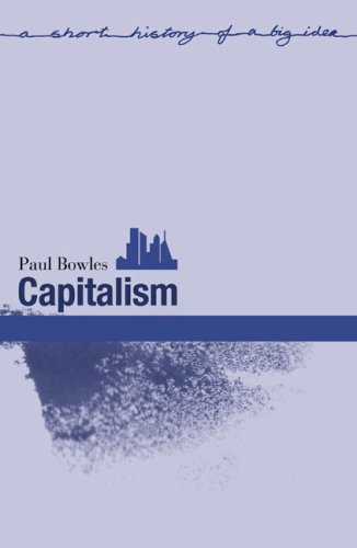 Capitalism   2007 edition cover