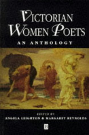 Victorian Women Poets   1999 edition cover