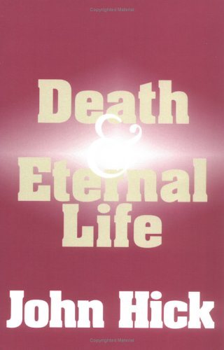 Death and Eternal Life  N/A edition cover
