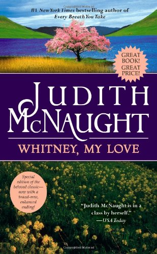 Whitney, My Love   2000 (Reprint) edition cover