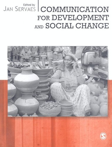 Communication for Development and Social Change  2nd 2008 edition cover