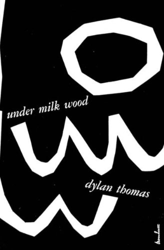 Under Milk Wood   1959 edition cover