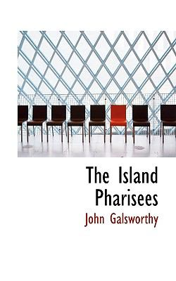 Island Pharisees  N/A 9781116487091 Front Cover