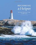 Becoming a Helper:   2015 edition cover