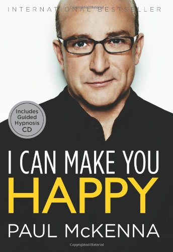 I Can Make You Happy   2011 9781402779091 Front Cover