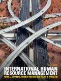 International Human Resource Management  6th 2013 edition cover