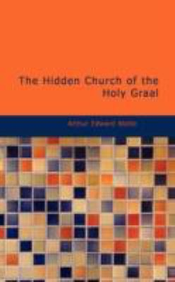 Hidden Church of the Holy Graal  N/A edition cover