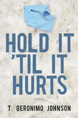 Hold It 'Til It Hurts   2012 edition cover
