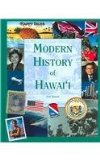 Modern History of Hawai'i  2004 edition cover