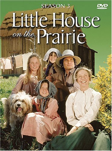 Little House on the Prairie - The Complete Season 3 System.Collections.Generic.List`1[System.String] artwork