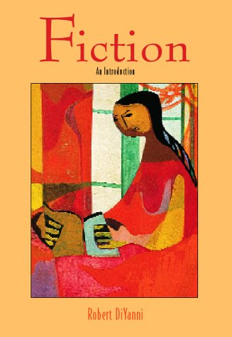 Fiction An Introduction  2000 edition cover