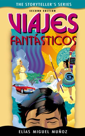 Viajes Fant�sticos  2nd 2000 9780072310092 Front Cover