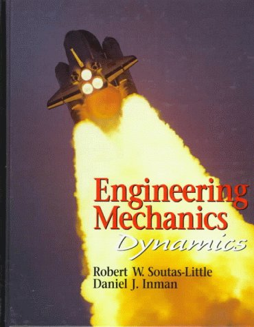 Engineering Mechanics Dynamics 1st 1999 9780132784092 Front Cover