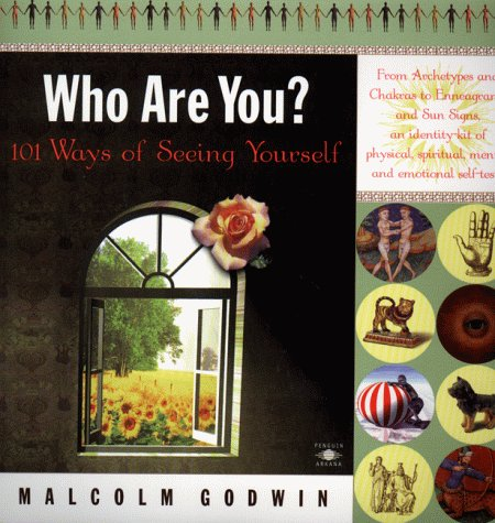 Who Are You? 101 Ways of Seeing Yourself  2000 edition cover