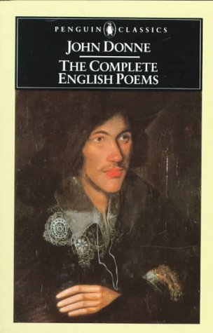 Complete English Poems   2004 edition cover