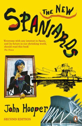 New Spaniards  3rd 2006 (Revised) edition cover