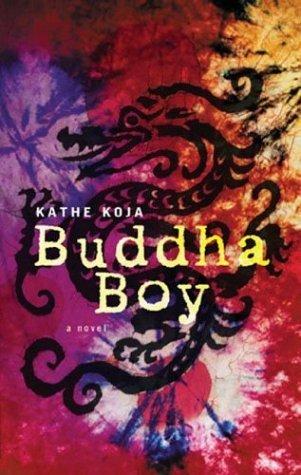 Buddha Boy   2004 (Reprint) edition cover