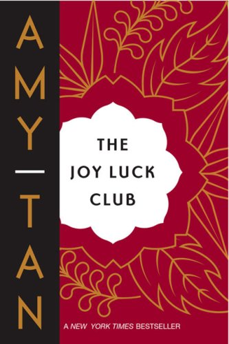 Joy Luck Club A Novel N/A 9780143038092 Front Cover