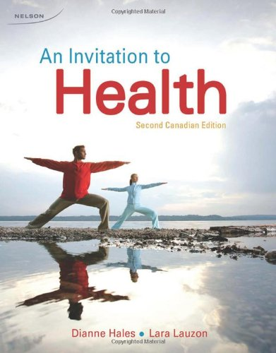 INVITATION TO HEALTH,BRIEF >CA N/A edition cover