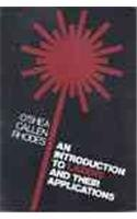 Introduction to Lasers and Their Applications   1977 edition cover