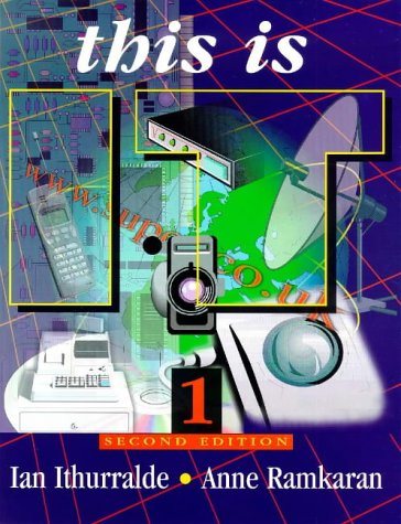 This Is It 1:   1999 edition cover