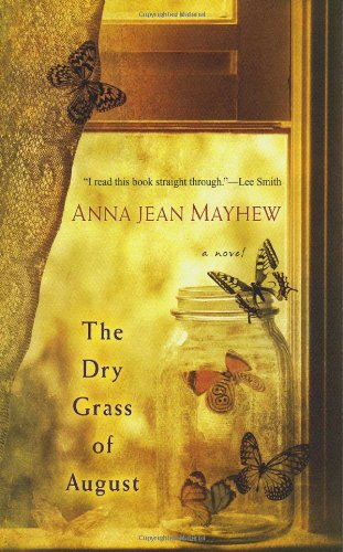 Dry Grass of August   2011 edition cover