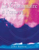 Grammaire a l'Oeuvre  5th 2004 (Revised) edition cover