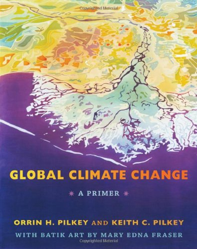 Global Climate Change A Primer  2011 edition cover