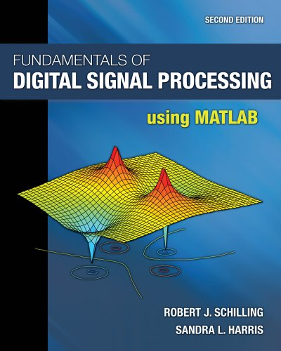 Fundamentals of Digital Signal Processing Using MATLAB�  2nd 2012 edition cover