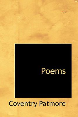 Poems N/A edition cover