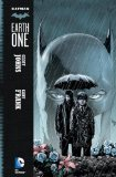 Batman Earth One   2012 9781401232092 Front Cover