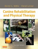Canine Rehabilitation and Physical Therapy  2nd 2012 edition cover