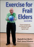 Exercise for Frail Elders  2nd 2014 edition cover