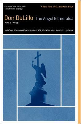 Angel Esmeralda Nine Stories  2011 edition cover