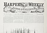 Harper's Weekly November 12 1864  N/A 9781557098092 Front Cover