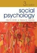 Social Psyschology  3rd 2007 (Revised) edition cover