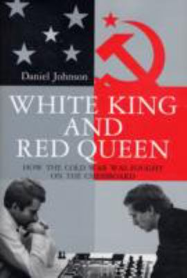 White King and Red Queen N/A edition cover