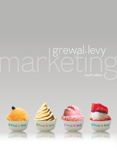Marketing:   2013 edition cover