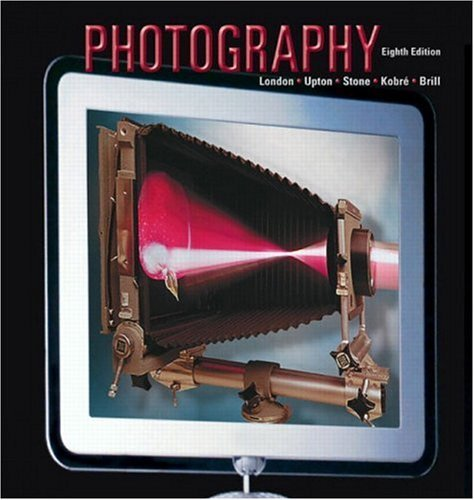 Photography  8th 2005 edition cover
