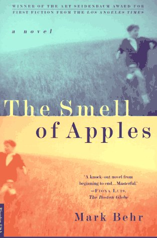 Smell of Apples A Novel Revised edition cover