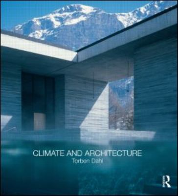 Climate and Architecture   2010 edition cover