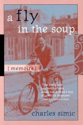 Fly in the Soup Memoirs  2002 (Reprint) 9780472089093 Front Cover