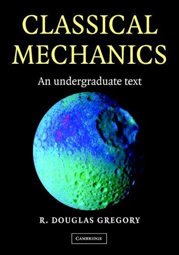 Classical Mechanics   2005 9780521534093 Front Cover