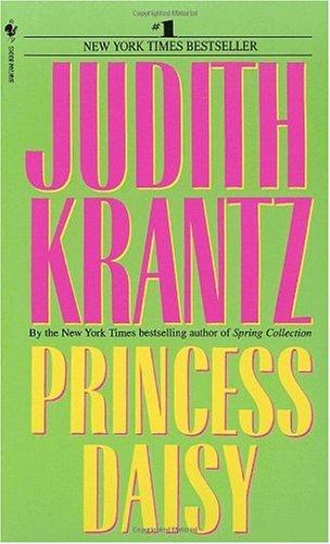 Princess Daisy A Novel N/A 9780553256093 Front Cover