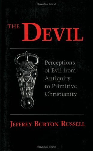 Devil Perceptions of Evil from Antiquity to Primitive Christianity N/A edition cover